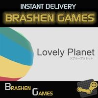 ⚡️ Lovely Planet [INSTANT DELIVERY]