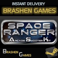 ⚡️ Space Ranger ASK [INSTANT DELIVERY]