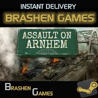 ⚡️ Assault on Arnhem [INSTANT DELIVERY]