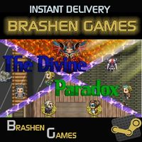 ⚡️ The Divine Paradox [INSTANT DELIVERY]
