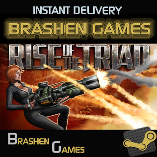 ⚡️ Rise of the Triad [INSTANT DELIVERY]