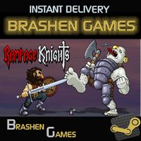 ⚡️ Rampage Knights [INSTANT DELIVERY]