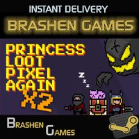 ⚡️ Princess.Loot.Pixel.Again x2 [INSTANT DELIVERY]