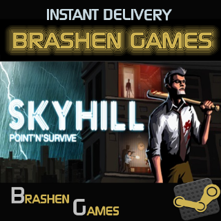 ⚡️ Skyhill [INSTANT DELIVERY]