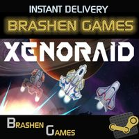 ⚡️ Xenoraid [INSTANT DELIVERY]
