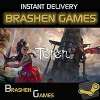 ⚡️ Toren [INSTANT DELIVERY]