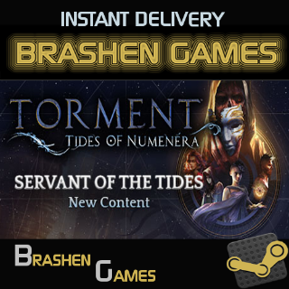 ⚡️ Torment: Tides of Numenera [INSTANT DELIVERY]