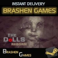 ⚡️ The Dolls: Reborn [INSTANT DELIVERY]