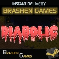 ⚡️ Diabolic [INSTANT DELIVERY]