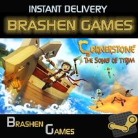 ⚡️ Cornerstone: The Song of Tyrim [INSTANT DELIVERY]