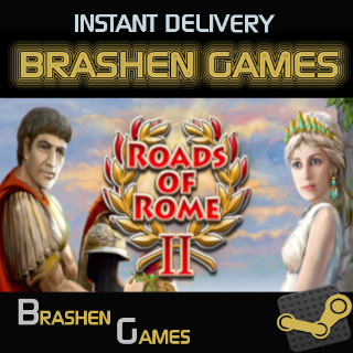 ⚡️ Roads of Rome 2 [INSTANT DELIVERY]