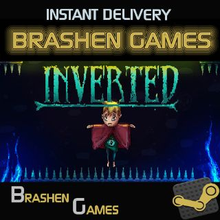 ⚡️ Inverted [INSTANT DELIVERY]