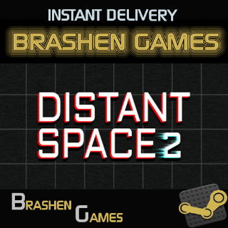 ⚡️ Distant Space 2 [INSTANT DELIVERY]