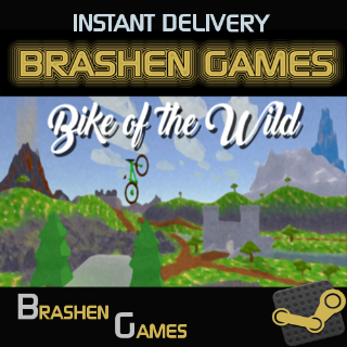 ⚡️ Bike of the Wild [INSTANT DELIVERY]