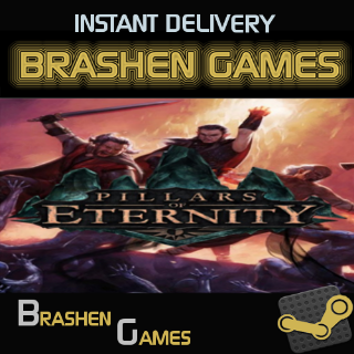 ⚡️ Pillars of Eternity - HERO EDITION [INSTANT DELIVERY]