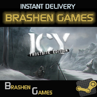 ⚡️ ICY: Frostbite Edition [INSTANT DELIVERY]