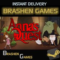 ⚡️ Anna's Quest [INSTANT DELIVERY]