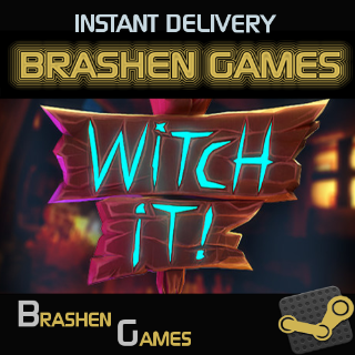 ⚡️ Witch It [INSTANT DELIVERY]