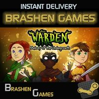 ⚡️ Warden: Melody of the Undergrowth [INSTANT DELIVERY]