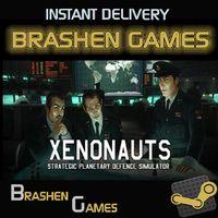 ⚡️ Xenonauts [INSTANT DELIVERY]