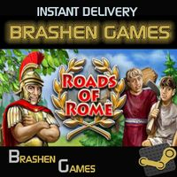 ⚡️ Roads of Rome [INSTANT DELIVERY]
