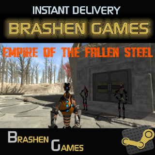 ⚡️ Empire of the Fallen Steel [INSTANT DELIVERY]