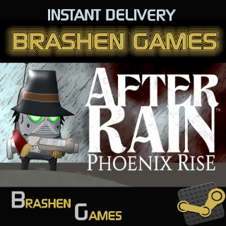 ⚡️ After Rain: Phoenix Rise [INSTANT DELIVERY]