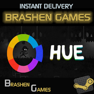 ⚡️ Hue [INSTANT DELIVERY]