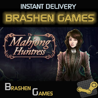 ⚡️ The Mahjong Huntress [INSTANT DELIVERY]