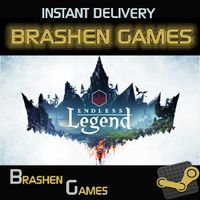 ⚡️ Endless Legend™ - Classic Edition [INSTANT DELIVERY]