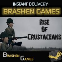 ⚡️ Rise of Crustaceans [INSTANT DELIVERY]