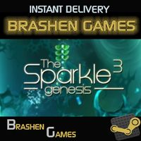 ⚡️ Sparkle 3 Genesis [INSTANT DELIVERY]