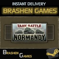 ⚡️ Tank Battle: Normandy [INSTANT DELIVERY]