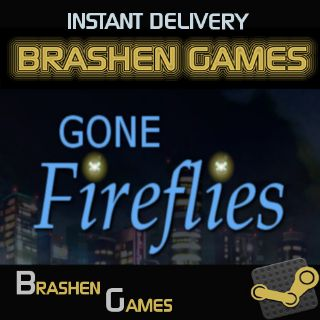 ⚡️ Gone Fireflies [INSTANT DELIVERY]