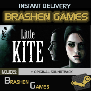 ⚡️ Little Kite + OST [INSTANT DELIVERY]