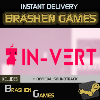 ⚡️ IN-VERT + Original Soundtrack [INSTANT DELIVERY]