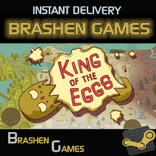 ⚡️ King of the Eggs [INSTANT DELIVERY]