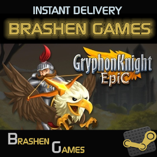 ⚡️ Gryphon Knight Epic [INSTANT DELIVERY]