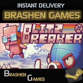 ⚡️ Blitz Breaker [INSTANT DELIVERY]