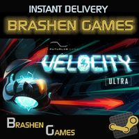 ⚡️ Velocity Ultra [INSTANT DELIVERY]