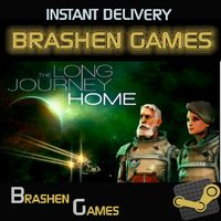⚡️ The Long Journey Home [INSTANT DELIVERY]