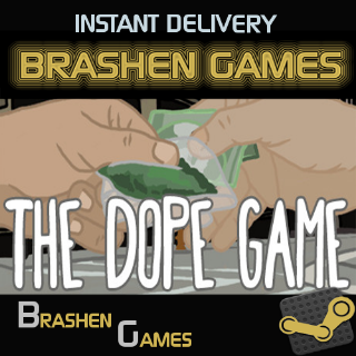 ⚡️ The Dope Game [INSTANT DELIVERY]