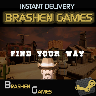 ⚡️ Find your way [INSTANT DELIVERY]