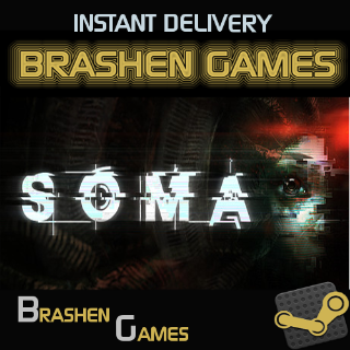 ⚡️ SOMA [INSTANT DELIVERY]