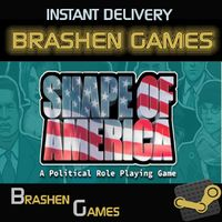 ⚡️ Shape of America: Episode One [INSTANT DELIVERY]