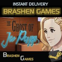 ⚡️ The Ghost of Joe Papp [INSTANT DELIVERY]