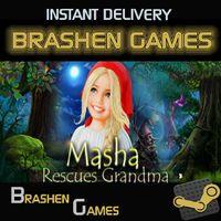 ⚡️ Masha Rescues Grandma [INSTANT DELIVERY]