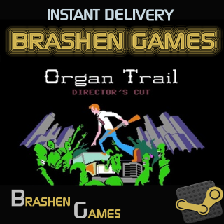 ⚡️ Organ Trail: Director's Cut [INSTANT DELIVERY]