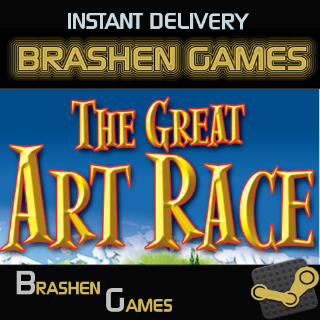 ⚡️ The Great Art Race [INSTANT DELIVERY]