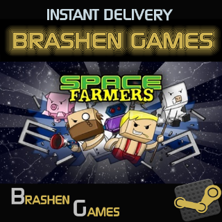 ⚡️ Space Farmers (DOUBLE PACK) [INSTANT DELIVERY]
